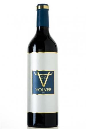 Volver Single Vineyard