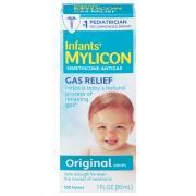 Mylicon Infants' Gas Relief Original Drops