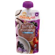 Happy Tot Organic Super Morning Dairy Free