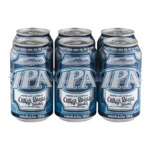 Oskar Blues IPA