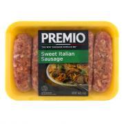 Premio Sweet Italian Sausage