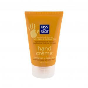 Kiss My Face Hand Creme