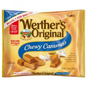 Werther's Original Chewy Caramel Candy
