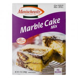 Manischewitz Passover Marble Cake Mix