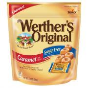 Werther's Original Sugar Free Caramel Candy