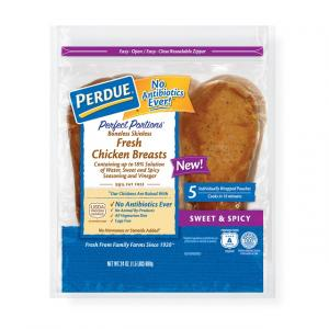Perdue Perfect Portions Sweet & Spicy