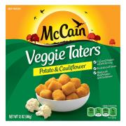 McCain Veggie Taters Potato & Cauliflower