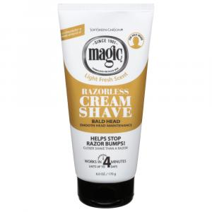 Magic Smooth Razorless Hair-removing Cream