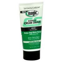 Magic Shave Mild Shaving Cream