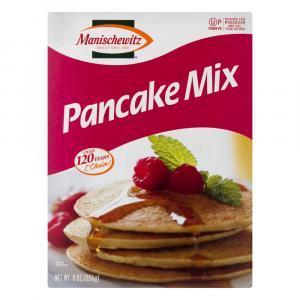 Manischewitz Pancake Mix