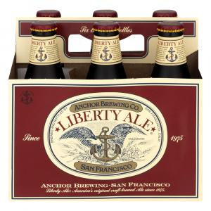 Anchor Brewing Steam Liberty Ale