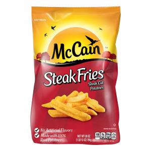 Mccain Steak Fries