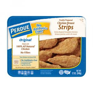Perdue Fresh Breaded Chicken Breast Strips