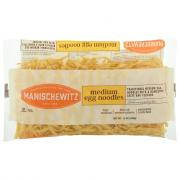Manischewitz Medium Egg Noodles