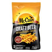 McCain Craft Beer Thin Cut Fries