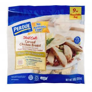 Perdue Simply Smart Olive Oil And Rosemary Chicken Strips
