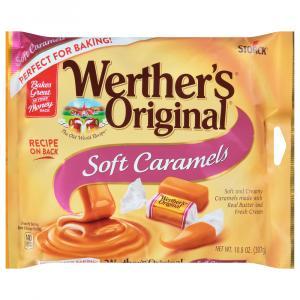 Werther's Original Soft Caramel Candy