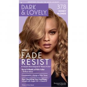 Dark & Lovely Honey Blonde Hair Color