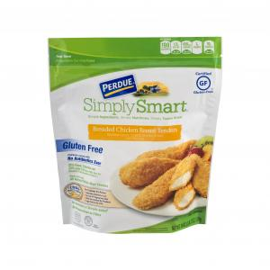 Perdue Simply Smart Gluten Free Chicken Breast Tenders