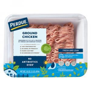 Perdue Ground Chicken