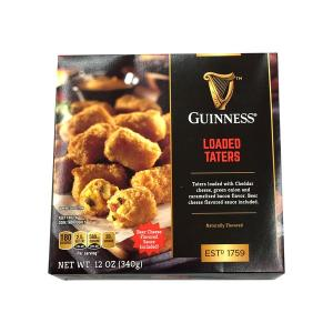 Guinness Loaded Taters