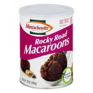 Manischewitz Rocky Road Macaroons