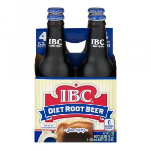 IBC Diet Root Beer