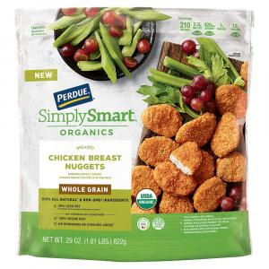 Perdue Whole Grain Chicken Breast Nuggets