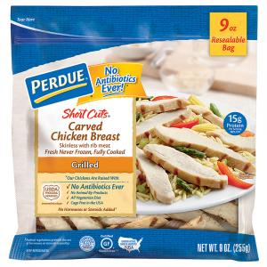 Perdue Short Cuts Grilled Chicken Breast