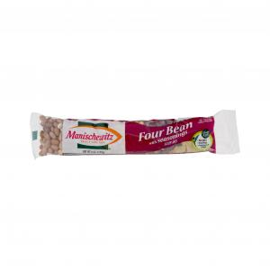 Manischewitz Four Bean Soup Mix With Seasoning