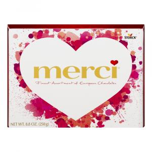 Merci Finest Selection Chocolates