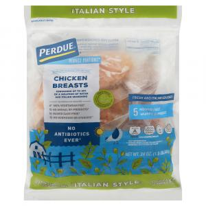 Perdue All Natural Perfect Portions Italian Chicken