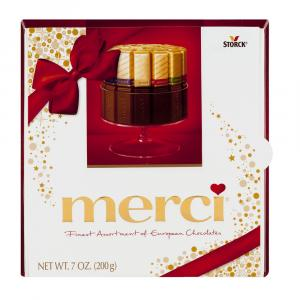 Merci Finest Selection Assorted Chocolates