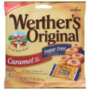 Werther's Original Sugar Free Hard Candy
