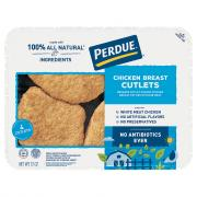 Perdue Done-It Cutlets