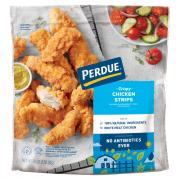 Perdue Fully Cooked Crispy Chicken Strips