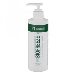 Biofreeze Pain Relieving Gel Pump