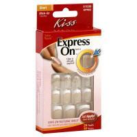 Kiss Express On Sticker EPN02 Femme