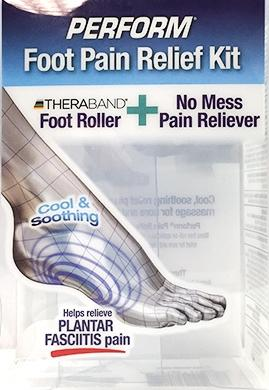 Perform Foot Pain Relief Kit