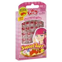 Kiss Pink Scent Nl Stckr P