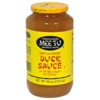 Mee Tu Duck Sauce