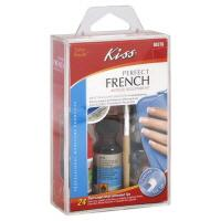 Kiss Perfect French Kit A