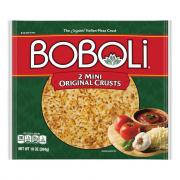 """Boboli 8"""" Personal Size Pizza Crusts"""