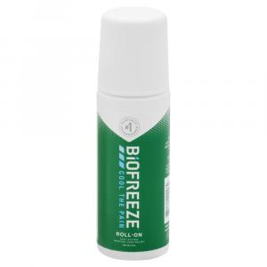 Biofreeze Cold Therapy Relief Pain Roll-on