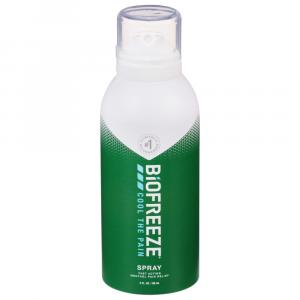 Biofreeze Pain Relief Continuous 360 Spray