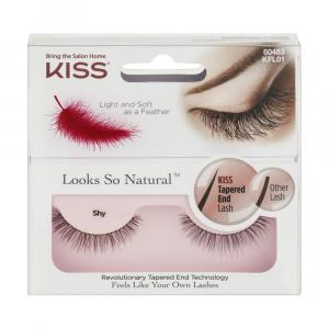 KISS Lightweight Lashes Shy