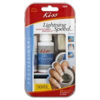 Kiss Nail Kit BOG5 Light