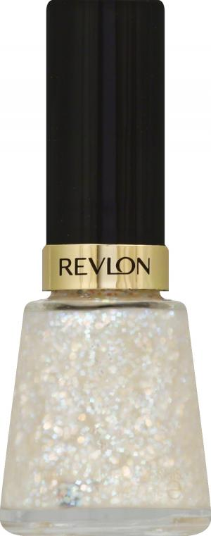 Nail Enamel Heavenly