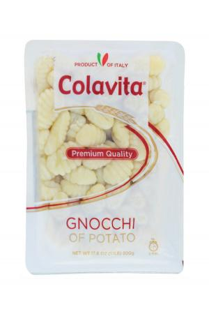 Colavita Gnocchi with Potato