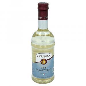 Colavita White Balsamic Vinegar